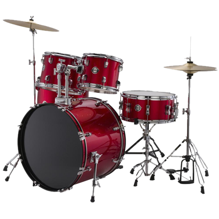 Picture for category Drums